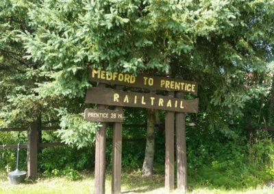 Pine Line Trail - Medford